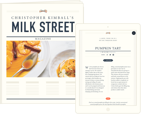 Milk Street Get Both — Print & Digital