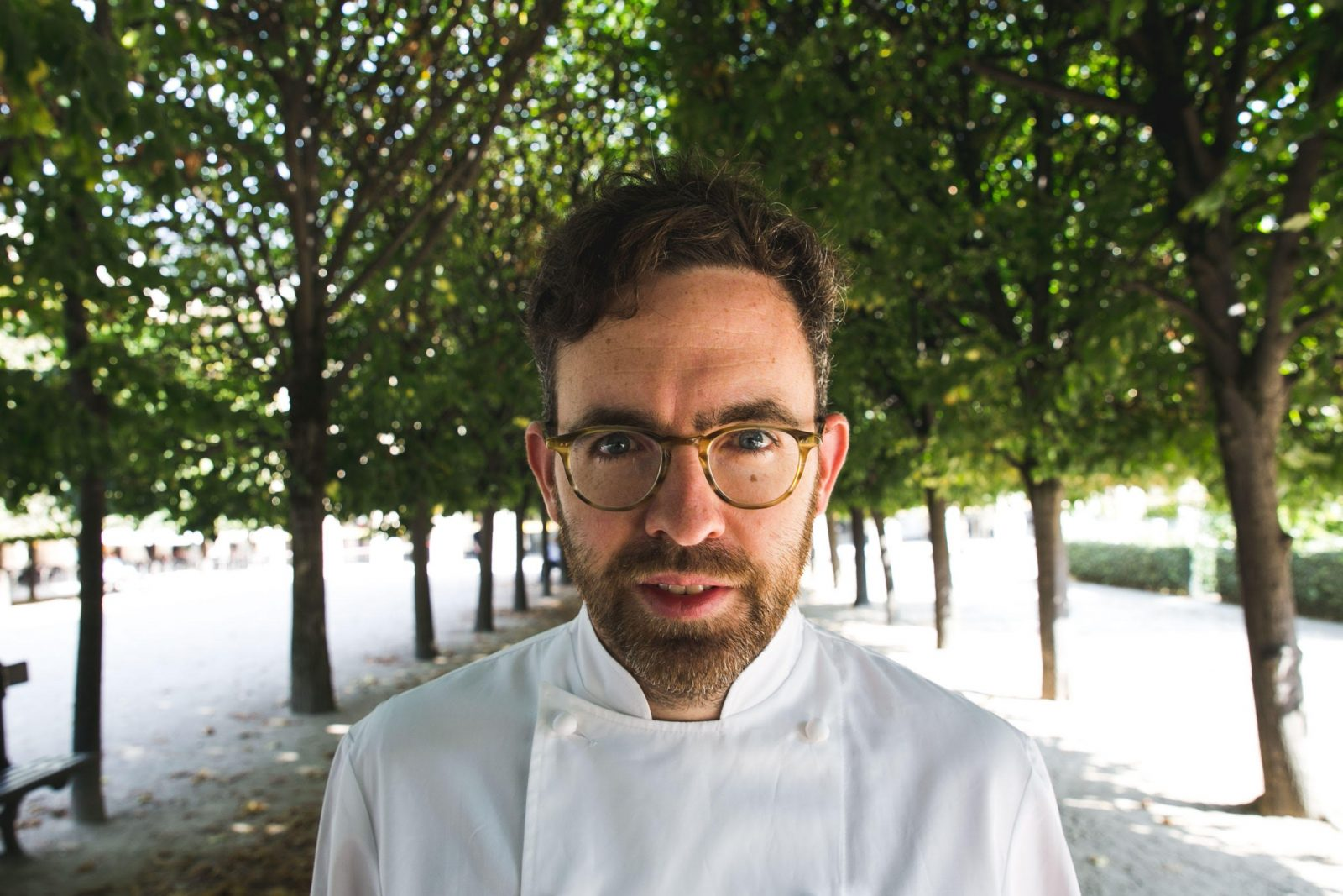 An American in Paris: How Chef Braden Perkins Crashed The Paris Restaurant Scene
