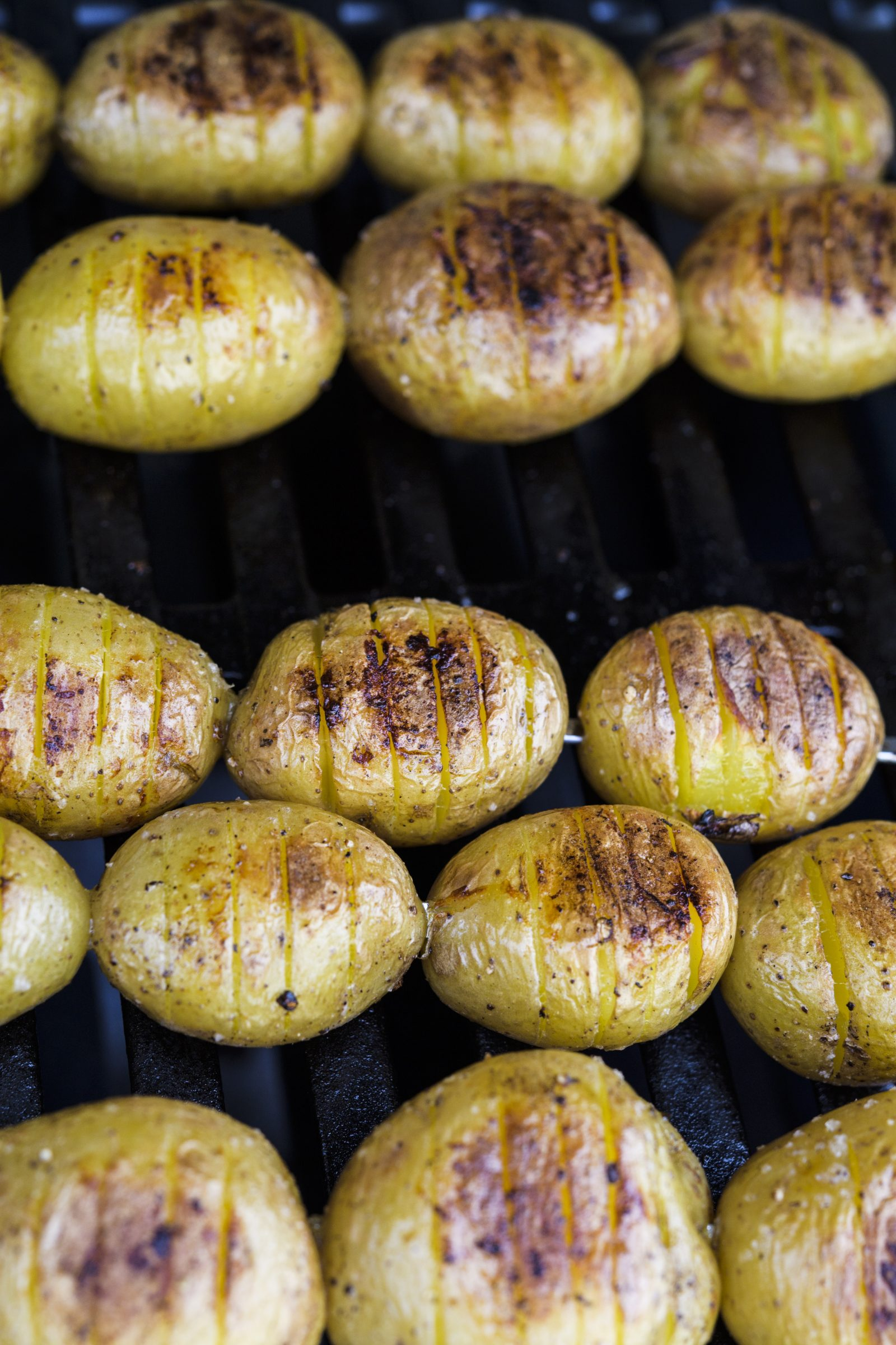 Armenian Grilled Potatoes Step 4