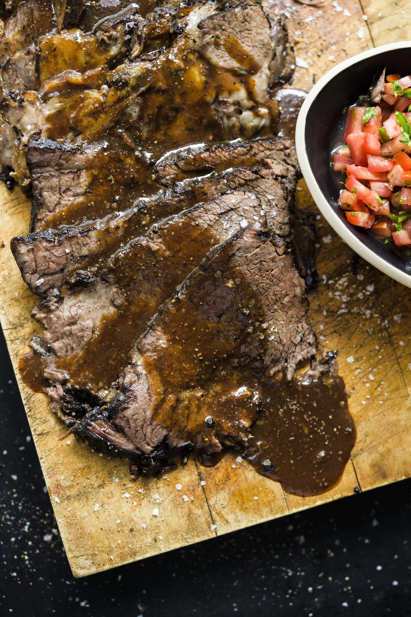 Colombian Braised Beef (Posta Negra)