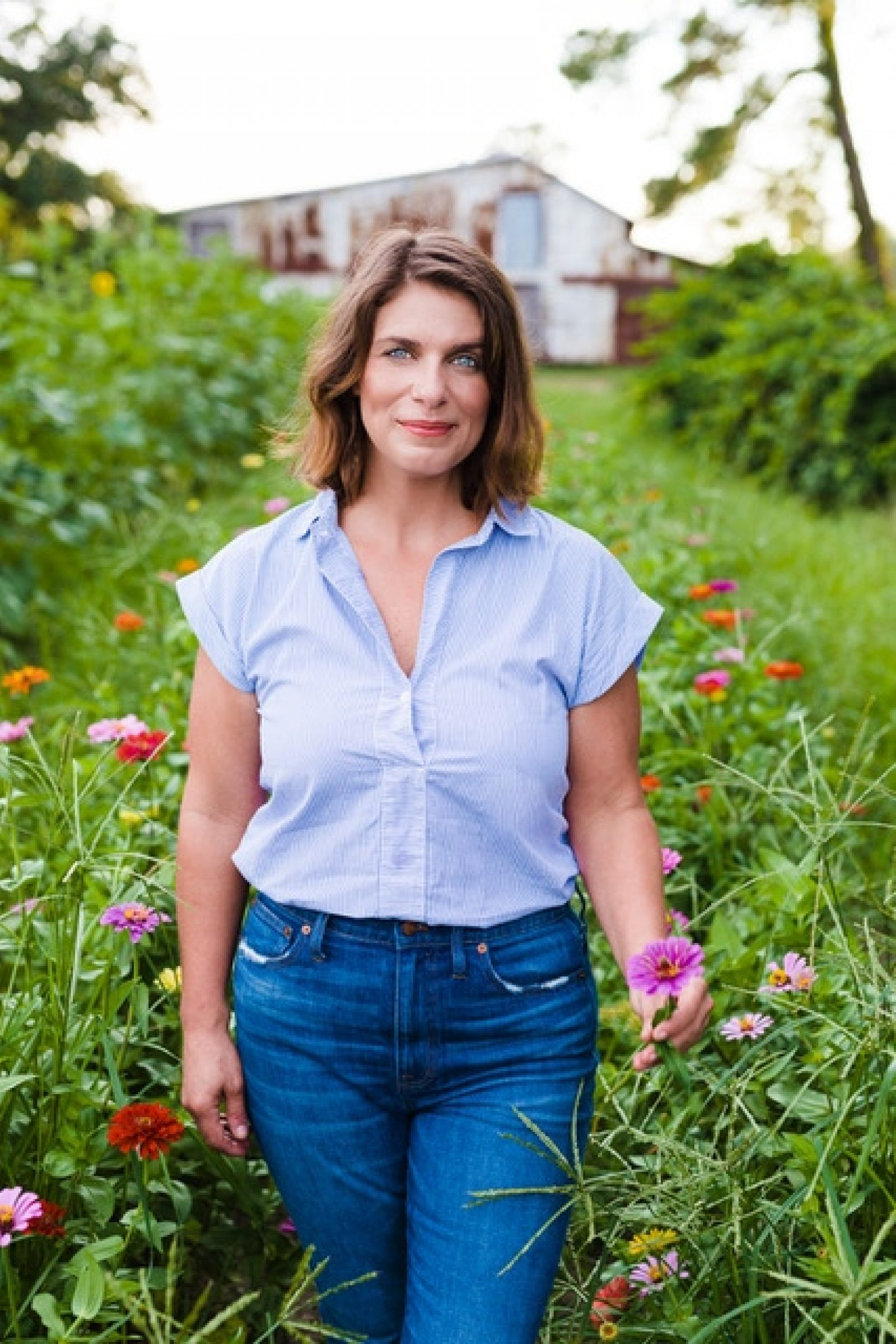 Deep Run Roots: Vivian Howard Eats North Carolina