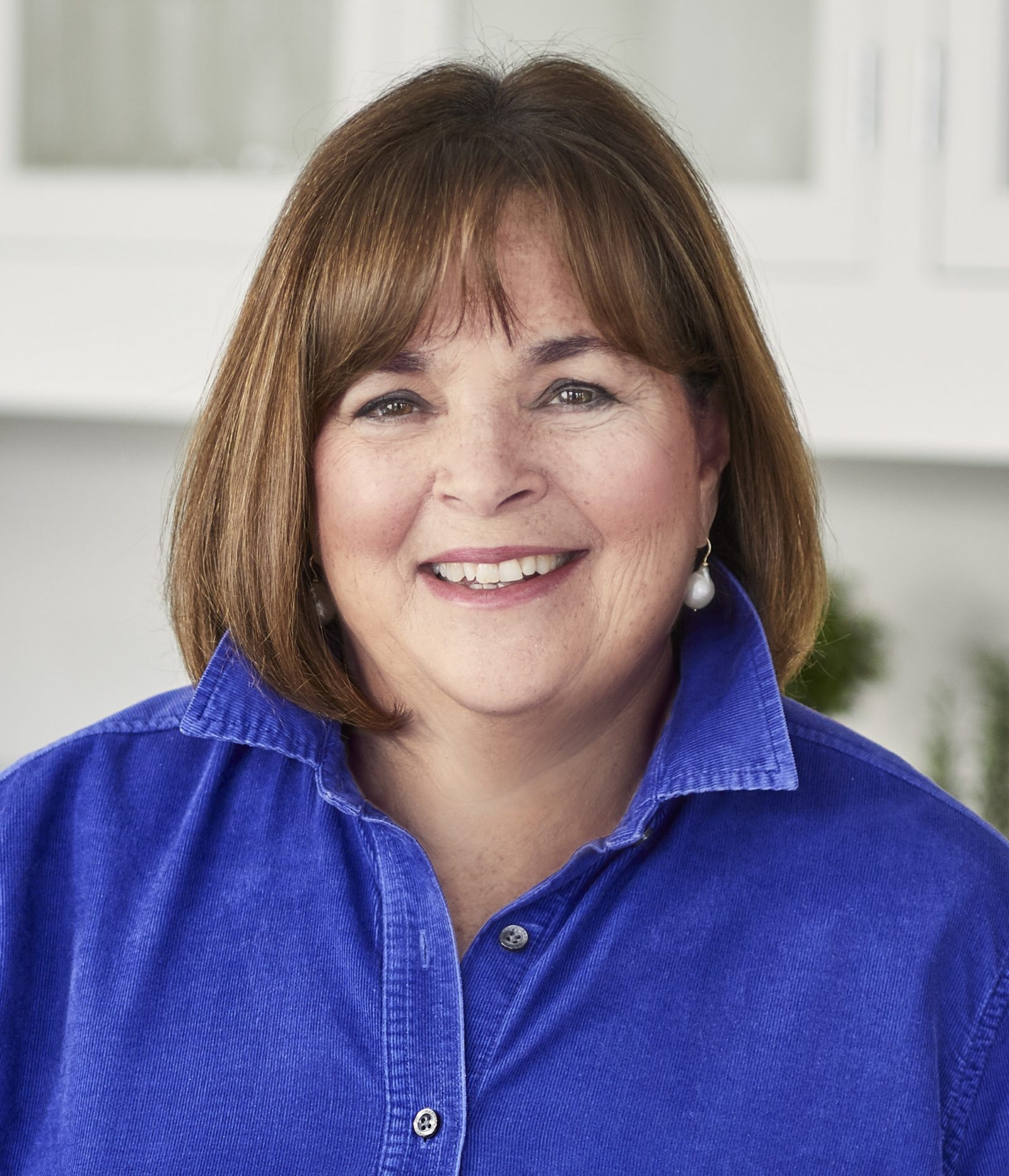 Ina Garten is a Messy Cook: The Hidden World of the Barefoot Contessa