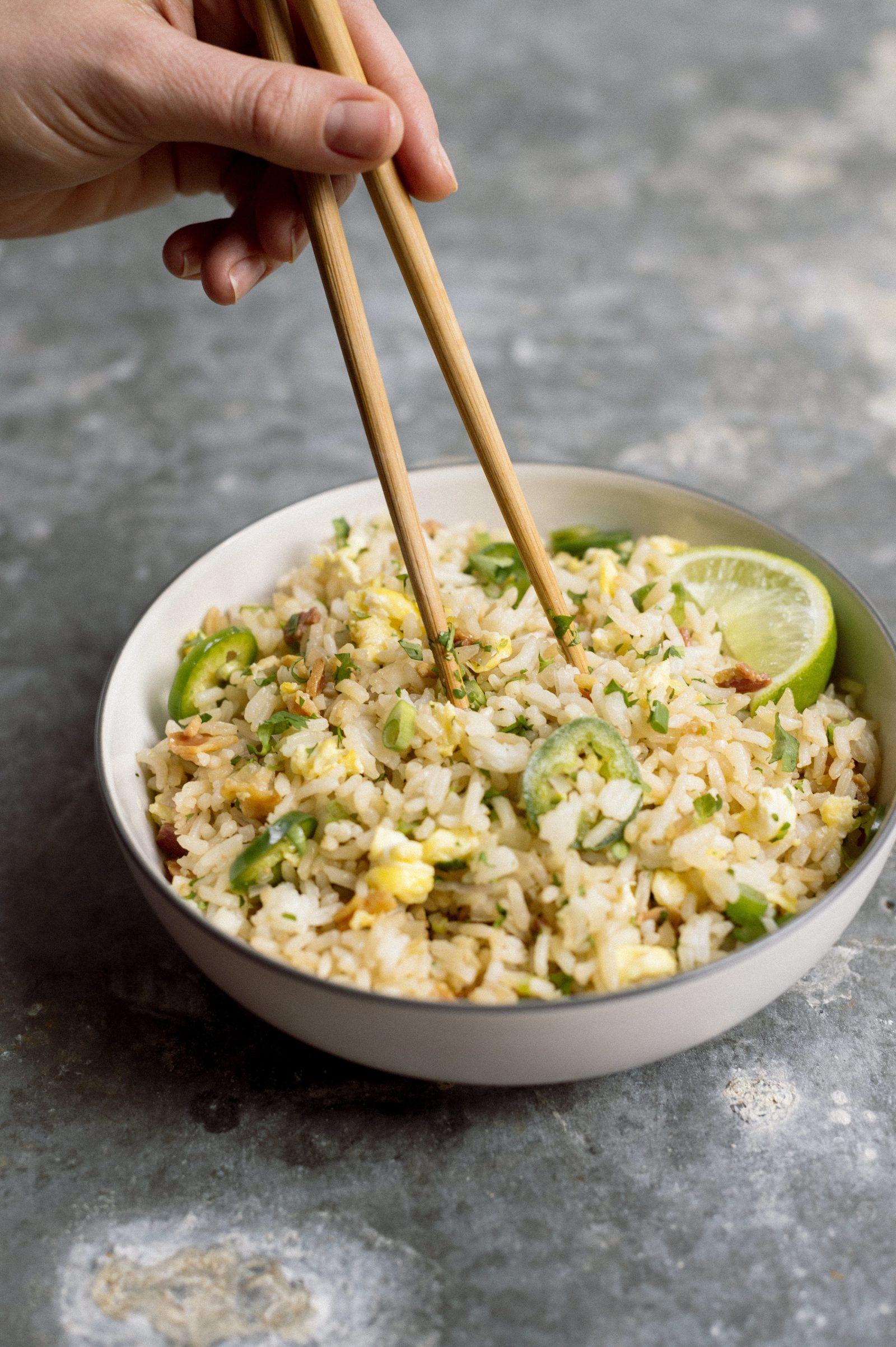 Thai Fried Rice | Milk Street