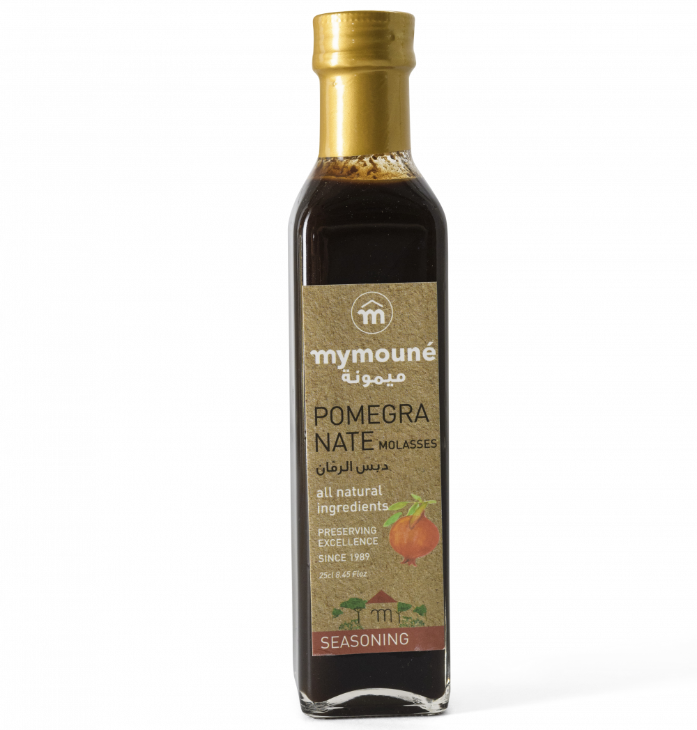 Mymouné Pomegranate Molasses