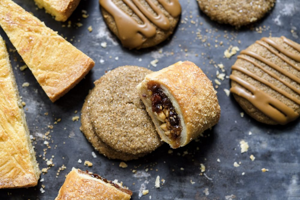 10 Holiday Cookies From Milk Street S Kitchen To Yours Christopher