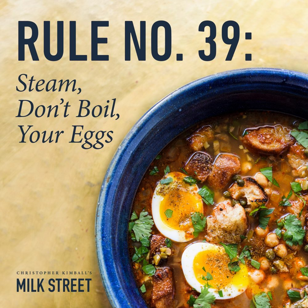 Christopher Kimball's Milk Street-New-Rules-Steamed-Eggs
