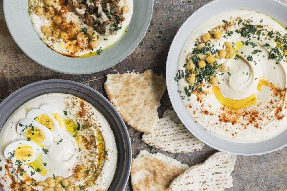 Israeli Hummus (Hummus Masabacha) | Christopher Kimball's ...