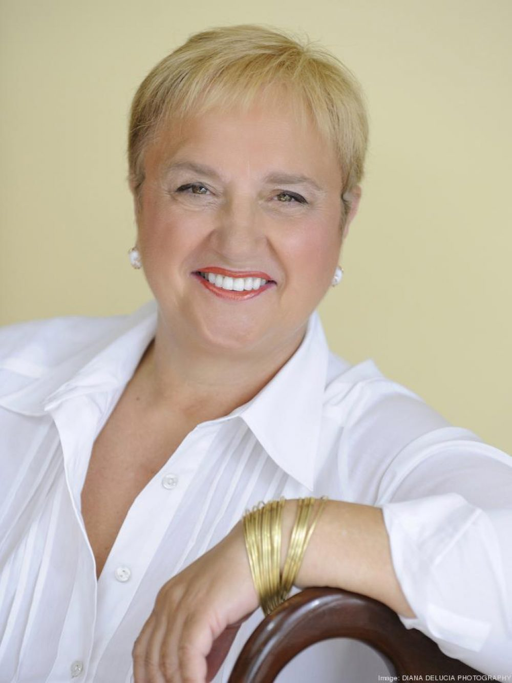 Milk Street Radio - The Life and Times of Lidia Bastianich