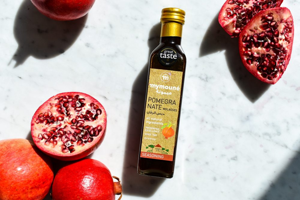 How to Change Your Cooking With Pomegranate Molasses