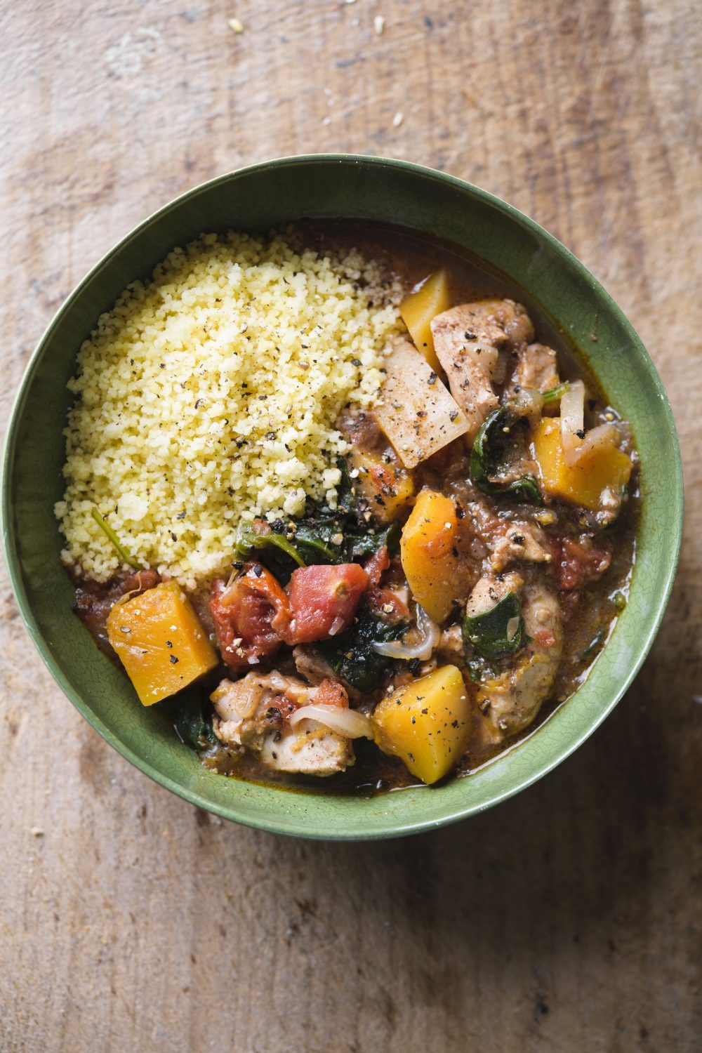 butternut-squash-spinach-chicken-tagine-fast-slow