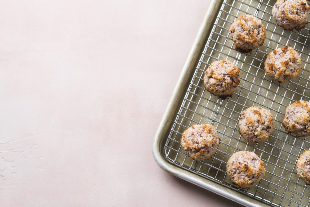 coconut-almond-macaroons-cookish