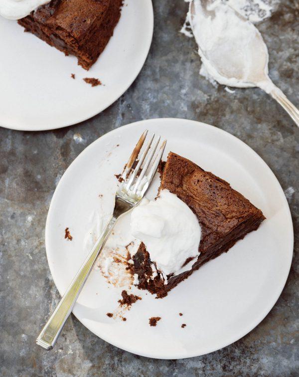 Chocolate Mud Cake Recipe Gordon Ramsay