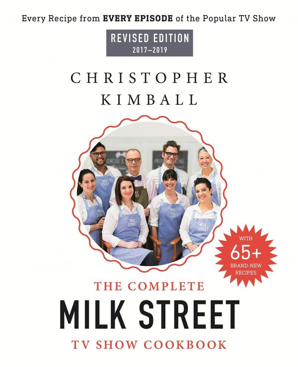 Complete Milk Street Tv Show Cookbook