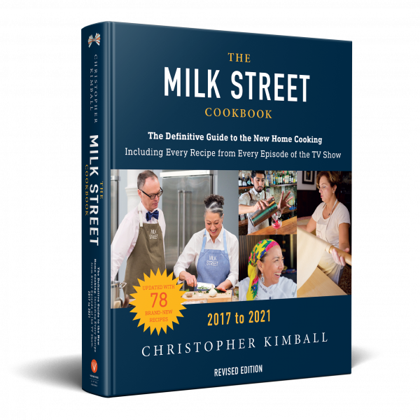 Order The New Milk Street Cookbook