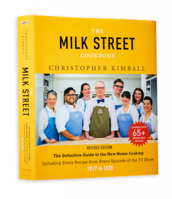 The Milk Street Cookbook - Sillo