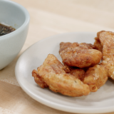 A Japanese Take on Fried Chicken