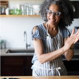 Carla Hall Headshot