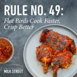 Christopher Kimball's Milk Street-New-Rules-Spatchcock