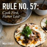 Christopher Kimballs Milk Street New Rules No 57