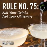 Christopher Kimballs Milk Street New Rules No 75