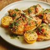 grilled-chicken-italy-lemon-garlic-herbs-dinner