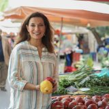 The Greek Makeover: Diane Kochilas Freshens Up Greek Cooking