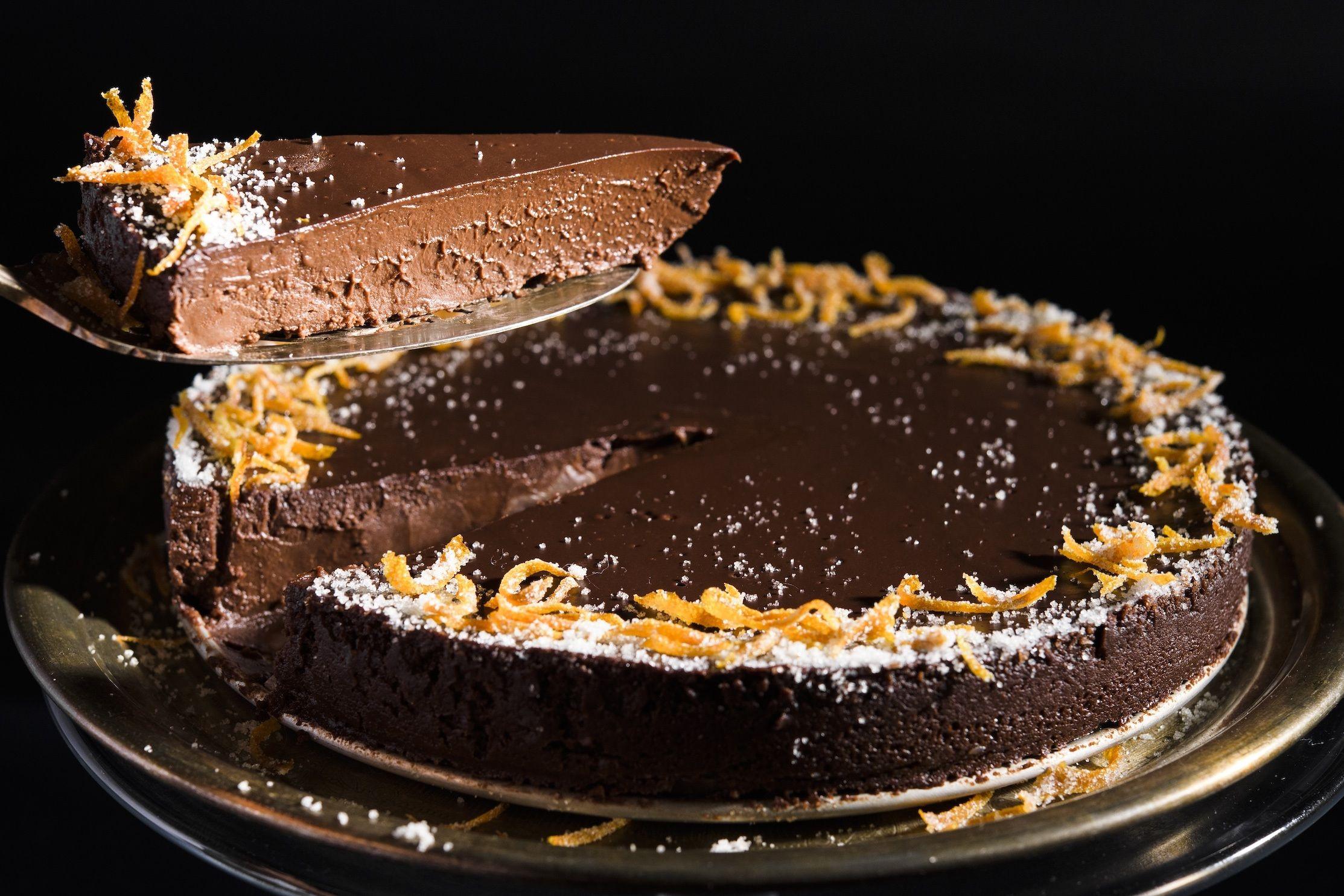19 Chocolate Desserts That Each Deserve Their Own Fan Club