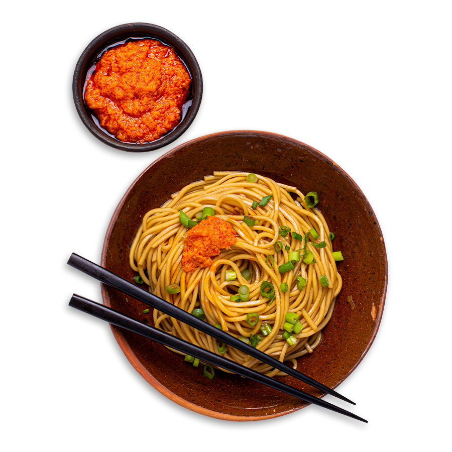 How to Make Chili-Garlic Sauce at Home
