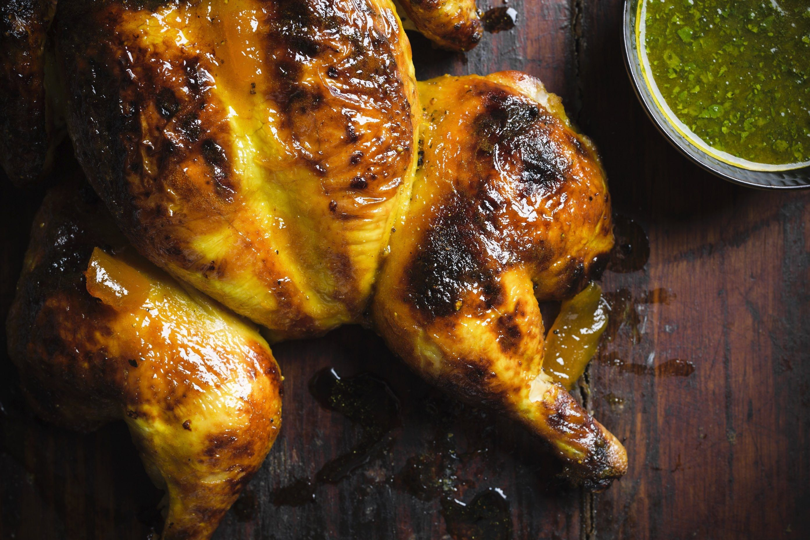 Milk Street Chicken Recipes - cover
