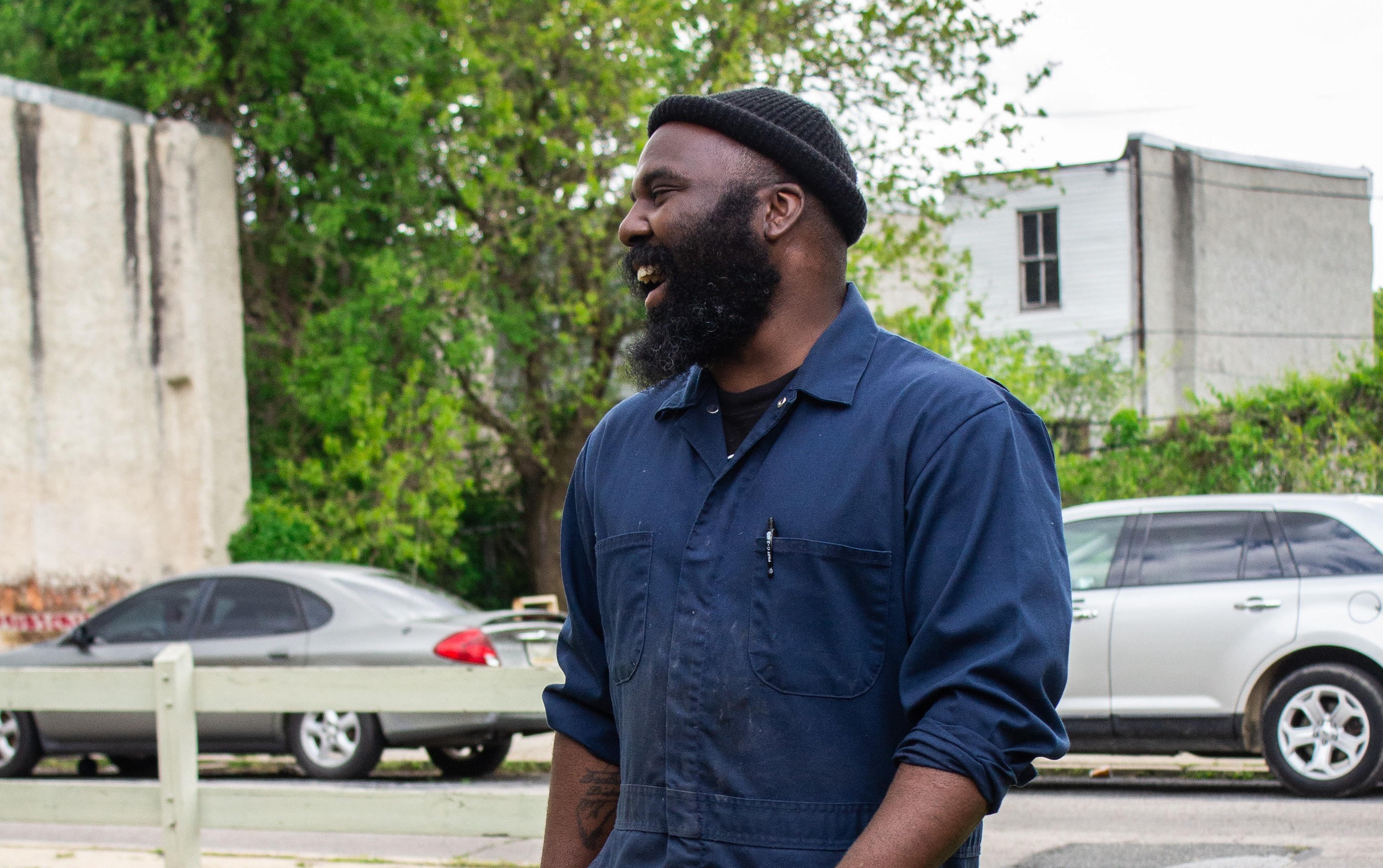 Omar Tate on His Pop-Up, Kool-Aid and What Restaurants Are Really About