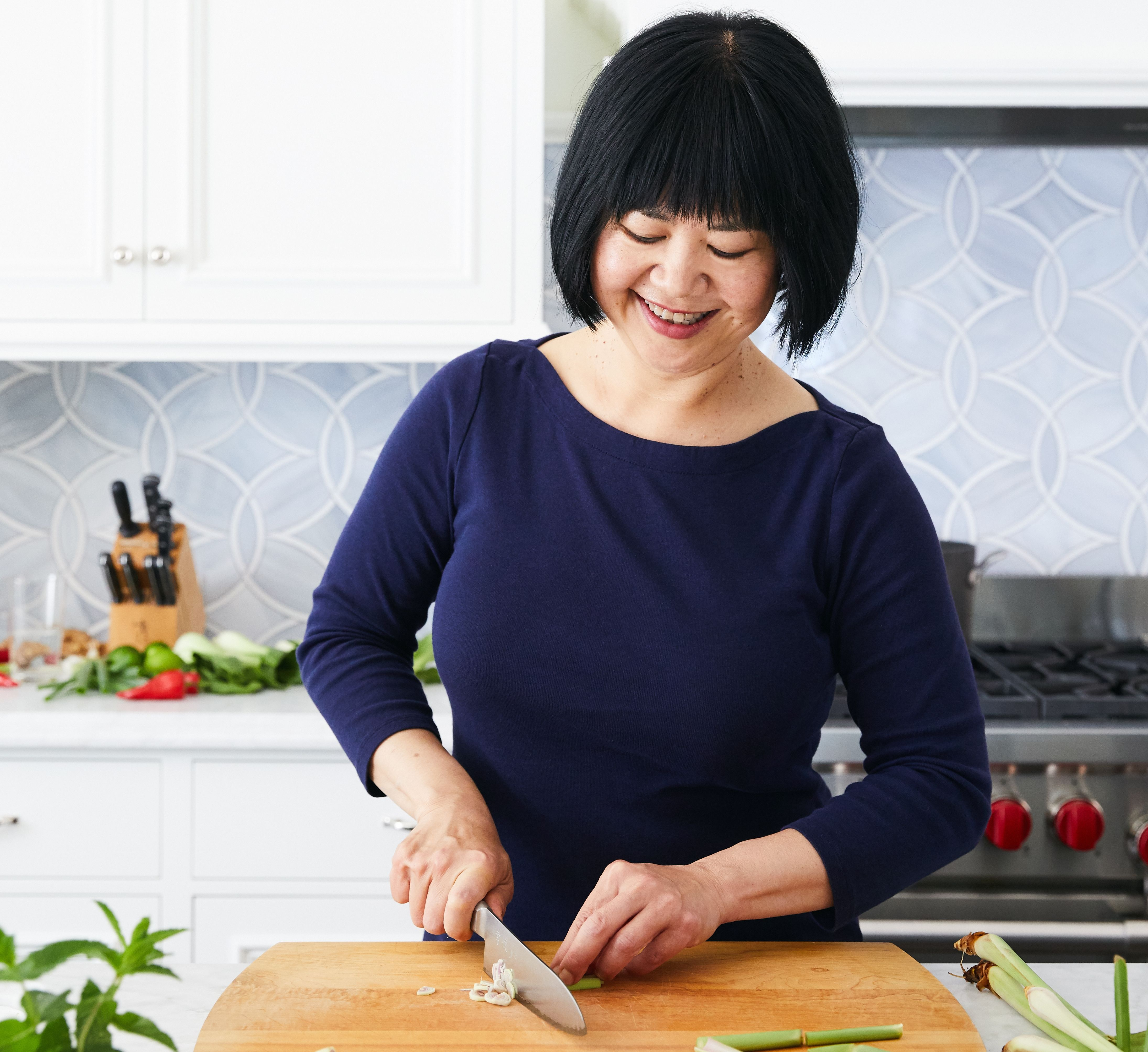 Andrea Nguyen Flees Saigon in April 1975 and Brings Vietnamese Home Cooking to America