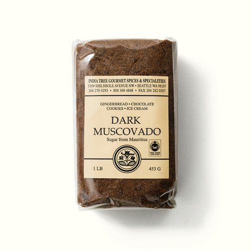 Dark Muscovado Sugar Cake Recipes