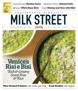 Milk Street Give Our Magazine